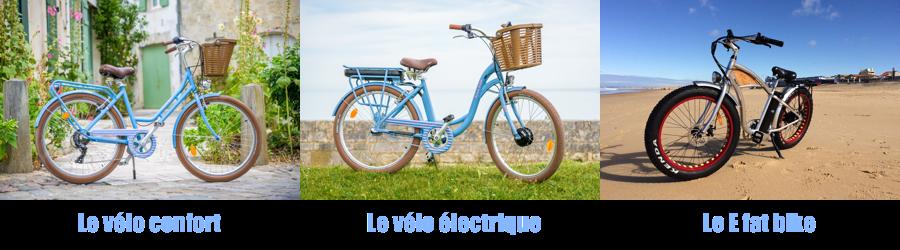 Les vélos de l'école du Penon